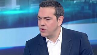 Τσίπρας: Ούτε λόγος για μείωση του αφορολόγητου ορίου