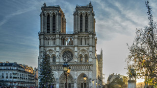 Παναγία των Παρισίων: Ο εμβληματικός ναός, «μάρτυρας» της ιστορίας της Γαλλίας και πηγή έμπνευσης