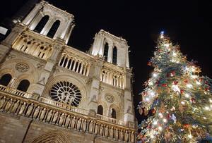 2002, Χριστούγεννα