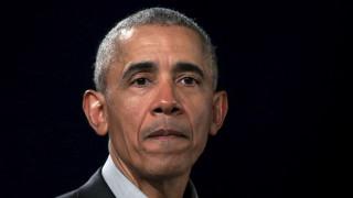 Ομπάμα για Παναγία των Παρισίων: Θρηνούμε όταν βλέπουμε την ιστορία να χάνεται