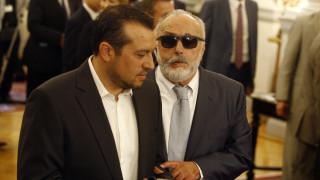 Τα Εξάρχεια, η σκανδαλολογία και οι πρώην «Πασόκοι» που βρίσκονται στο στόχαστρο του ΣΥΡΙΖΑ