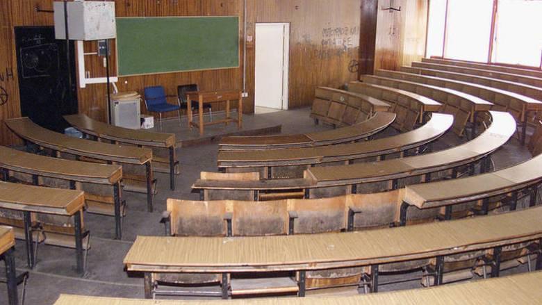 Αντιδρούν οι πολυτεχνικές σχολές στο νομοσχέδιο Γαβρόγλου για την πανεπιστημοποίηση των ΤΕΙ