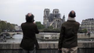 Παναγία των Παρισίων: Γιατί ήταν τόσο δύσκολη η κατάσβεση της πυρκαγιάς