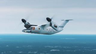 Αυτό είναι το αεροσκάφος που δεν χρειάζεται αεροδρόμιο (pics&vid)