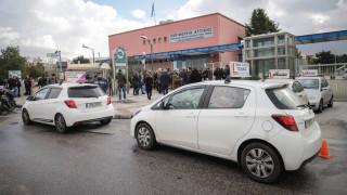Υπ. Μεταφορών: Οι εκπαιδευτές οδήγησης φέρουν την ευθύνη της μη διεξαγωγής των εξετάσεων