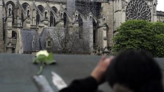 «Είναι μεγάλη απώλεια»: Η πρόεδρος της ελληνικής κοινότητας Παρισίων στο CNN Greece
