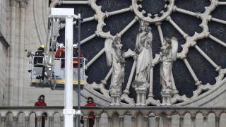 Ο κόσμος της Τέχνης θρηνεί: Γιατί είναι τόσο σημαντική η Παναγία των Παρισίων;