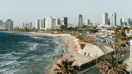 Γιατί τόσες startups επισκέπτονται το Ισραήλ;