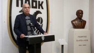 Θεσσαλονίκη: Υποψήφιος με τον Γιώργο Ορφανό ο Γιώργος Κούδας