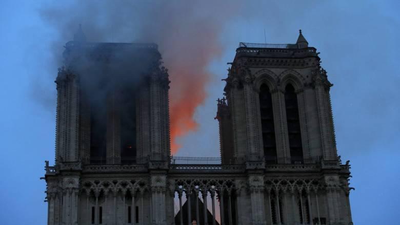 Συμβούλιο Μουσουλμανικής Πίστης της Γαλλίας: Σήμερα είμαστε αλληλέγγυοι προς τη χώρα μας