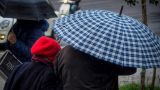 Καιρός: Επιμένει η κακοκαιρία – Έρχονται βροχές, καταιγίδες και κρύο