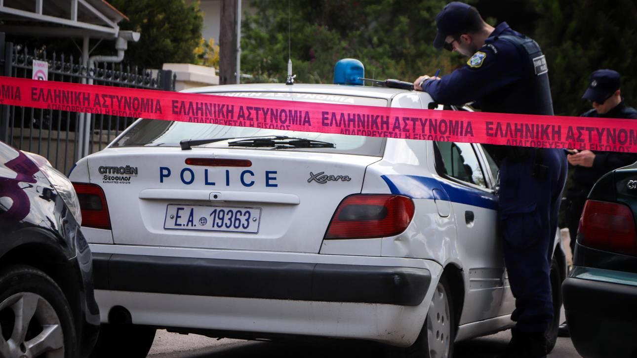 Οικογενειακή τραγωδία στην Ίο: 67χρονος δολοφόνησε τη γυναίκα του