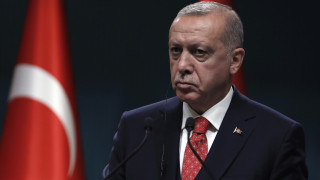 Παναγία των Παρισίων: «Αναστατωμένος βαθύτατα» δηλώνει ο Ερντογάν
