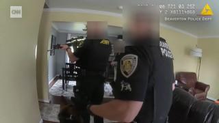 Αναπάντεχος «διαρρήκτης»: Αστυνομική επιχείρηση για τη σύλληψη μιας… σκούπας