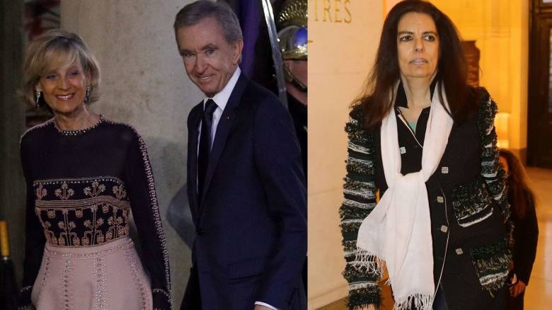Παναγία των Παρισίων: Πάνω από 600 εκατ. ευρώ οι δωρεές - Οι δύο οικογένειες που έδωσαν από 200