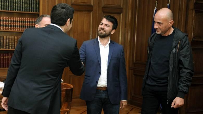 Άλκης Κωνσταντινίδης: Ο Έλληνας φωτογράφος που κέρδισε το Pulitzer για δεύτερη φορά
