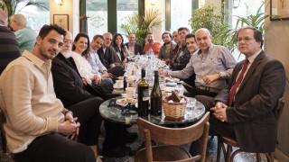 Υπέρ του νέου φορέα για τα πνευματικά δικαιώματα ο Κυριάκος Μητσοτάκης