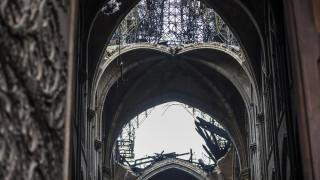 Παναγία των Παρισίων: Οι θεωρίες συνωμοσίας και τα μεγάλα ερωτήματα