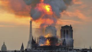 Παναγία των Παρισίων: Γι΄ αυτό εξαπλώθηκε τόσο γρήγορα η πυρκαγιά