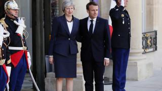 Παναγία των Παρισίων: Ήχησαν οι καμπάνες σε ένδειξη αλληλεγγύης στη Βρετανία