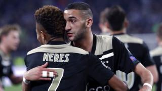 Champions League: Ποια «Μεγάλη Κυρία»; Τα «μωρά» του Άγιαξ την έκαναν να... κλάψει!