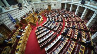 Στην Ολομέλεια της Βουλής οι γερμανικές αποζημιώσεις