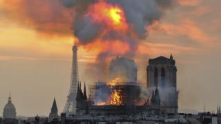 Παναγία των Παρισίων: Τα ερωτήματα της «επόμενης μέρας»