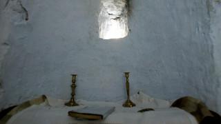 Φθιώτιδα: Έσκαψαν το Ιερό ναού για να βρουν λίρες
