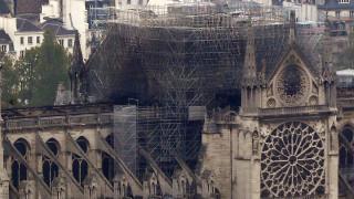 Παναγία των Παρισίων: Τα κρίσιμα 23 λεπτά που οδήγησαν στην καταστροφή