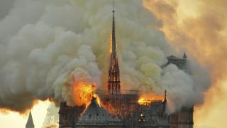Παναγία των Παρισίων: Γιατί η αναστήλωση του ναού διχάζει τους ειδικούς
