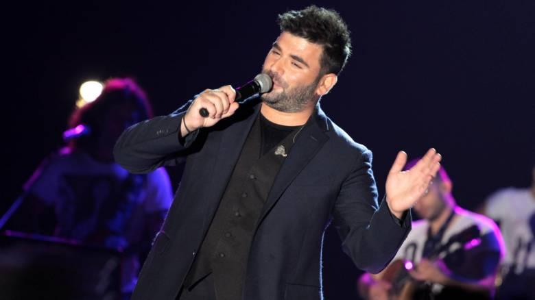 Παντελής Παντελίδης: Εκδικάστηκαν τα ασφαλιστικά μέτρα για την «πατρότητα» τραγουδιού