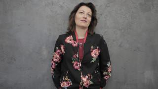Πένυ Φυλακτάκη: Η Ελληνίδα θεατρική συγγραφέας που διαπρέπει σε Ευρώπη και Αμερική