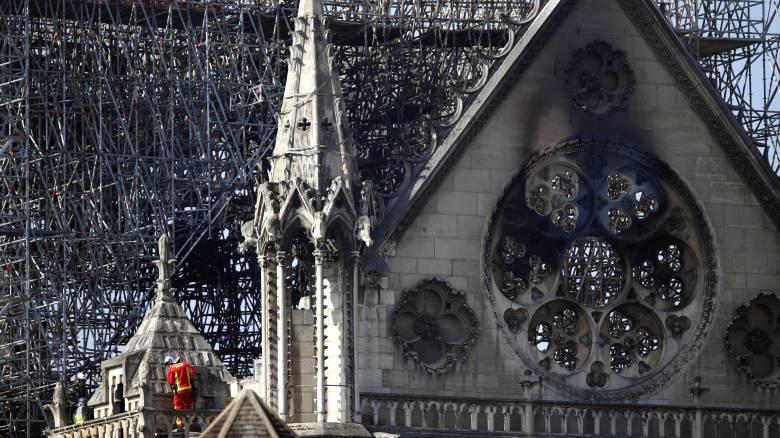 Παναγία των Παρισίων: Πώς αναστηλώνεται ένα αρχιτεκτονικό αριστούργημα; Ειδικοί εξηγούν
