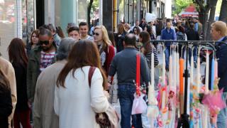 Πασχαλινό ωράριο 2019: Ξεκινάει σήμερα - Δείτε ποιες ώρες θα είναι ανοιχτά τα μαγαζιά