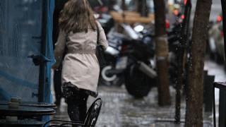 Καιρός: Βροχές, καταιγίδες και... χιόνι την Πέμπτη