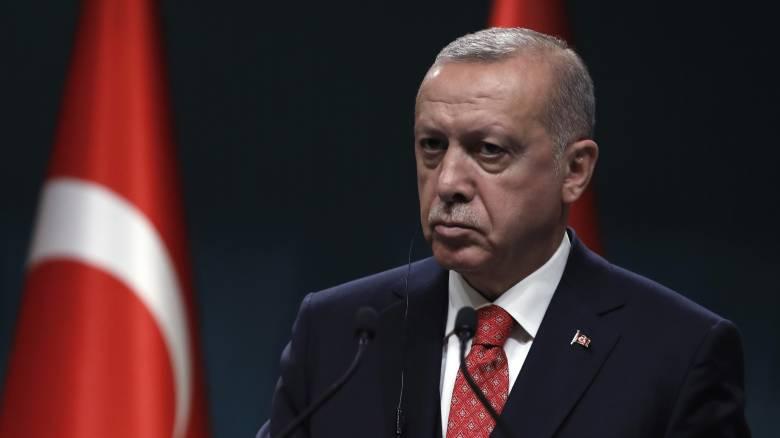 Ο Ερντογάν έχασε οριστικά στην Κωνσταντινούπολη: Και επίσημα δήμαρχος ο Εκρέμ Ιμάμογλου