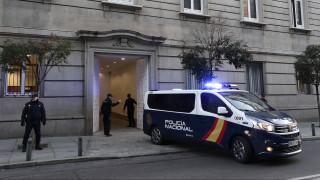 Ισπανία: Συνελήφθη τζιχαντιστής που σχεδίαζε τρομοκρατική επίθεση στη Σεβίλλη