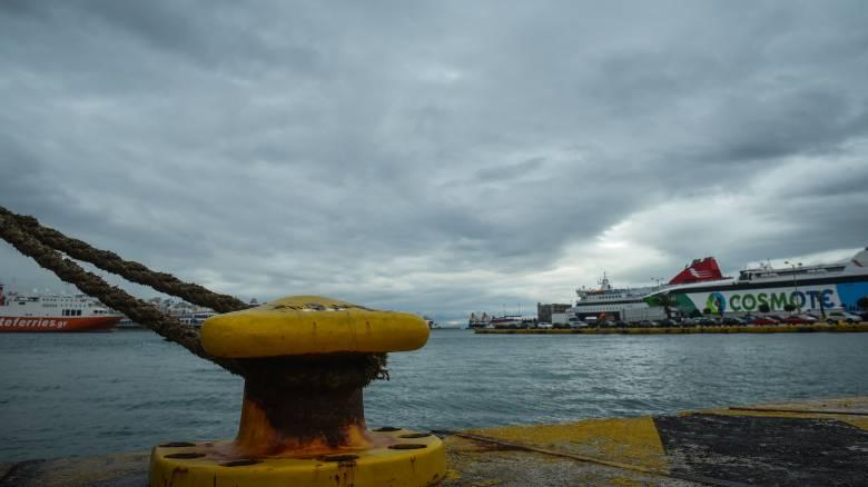 Κάρπαθος: Πλοίο με 157 επιβαίνοντες προσέκρουσε στο λιμάνι