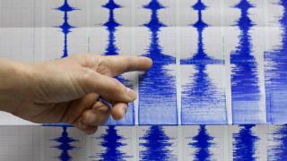 Ζάκυνθος: Περισσότεροι από 10 σεισμοί «ταρακούνησαν» σε λίγες ώρες το νησί