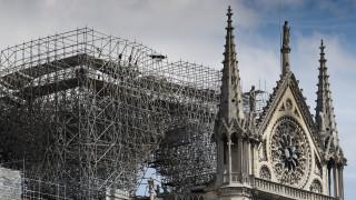 Παναγία των Παρισίων: Διεθνής αρχιτεκτονικός διαγωνισμός για την ανακατασκευή του βέλους