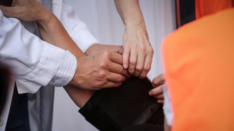 Πανελλαδική έρευνα: Εμπιστεύονται οι Έλληνες ασθενείς το γιατρό τους;
