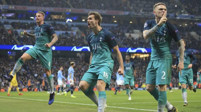 Champions League: Τα «σπιρούνια» έκαναν το «θαύμα» τους