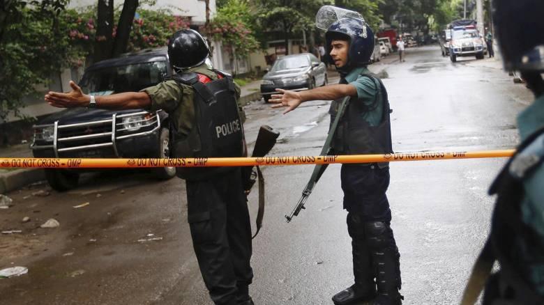 Μπαγκλαντές: Την έκαψαν ζωντανή όταν κατήγγειλε πως δέχθηκε σεξουαλική κακοποίηση