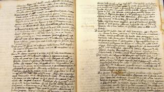 Ψηφιοποιούνται χριστιανικά χειρόγραφα στο Σινά από Έλληνες επιστήμονες