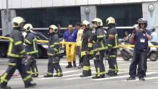 Ταρακουνήθηκε η Ταϊβάν από τον ισχυρό σεισμό - Δύο τραυματίες