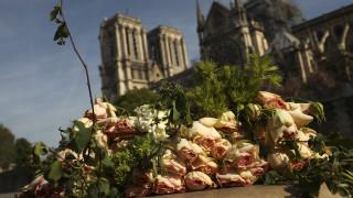 Παναγία των Παρισίων: Ξύλινος ναός θα χτιστεί στον περίβολο του καθεδρικού