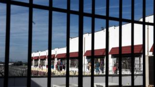 Φυλακές Αυλώνα: Εντοπίστηκαν αυτοσχέδια όπλα σε αιφνιδιαστική έρευνα