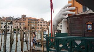 Με τρεις καλλιτέχνες η Ελλάδα στην 58η Μπιενάλε Βενετίας