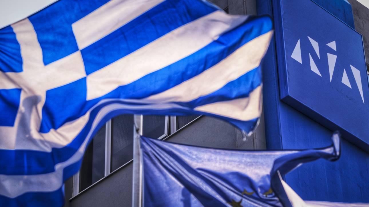 ΝΔ: Τσίπρας και Παππάς να απαντήσουν εάν ισχύουν όσα είπε ο Β. Μαρινάκης
