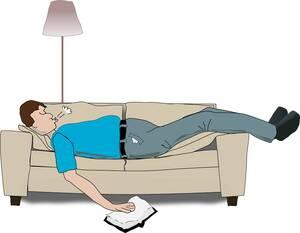 4. Το ροχαλητό, παρότι ενοχλητικό, είναι ακίνδυνο: Στην πραγματικότητα το ροχαλητό μπορεί να είναι ένδειξη υπνικής άπνοιας, μίας σοβαρής διαταραχής του ύπνου που αυξάνει τον κίνδυνο καρδιακής προσβολής, άσθματος, αυξημένης αρτηριακής πίεσης, γλαυκώματος,